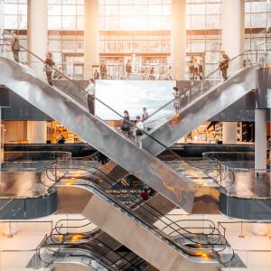 Concorsi per centri commerciali: come aumentare l'affluenza e lo scontrino medio