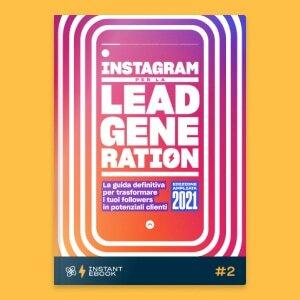Instagram per la Lead Generation - eBook Free Instagram Marketing