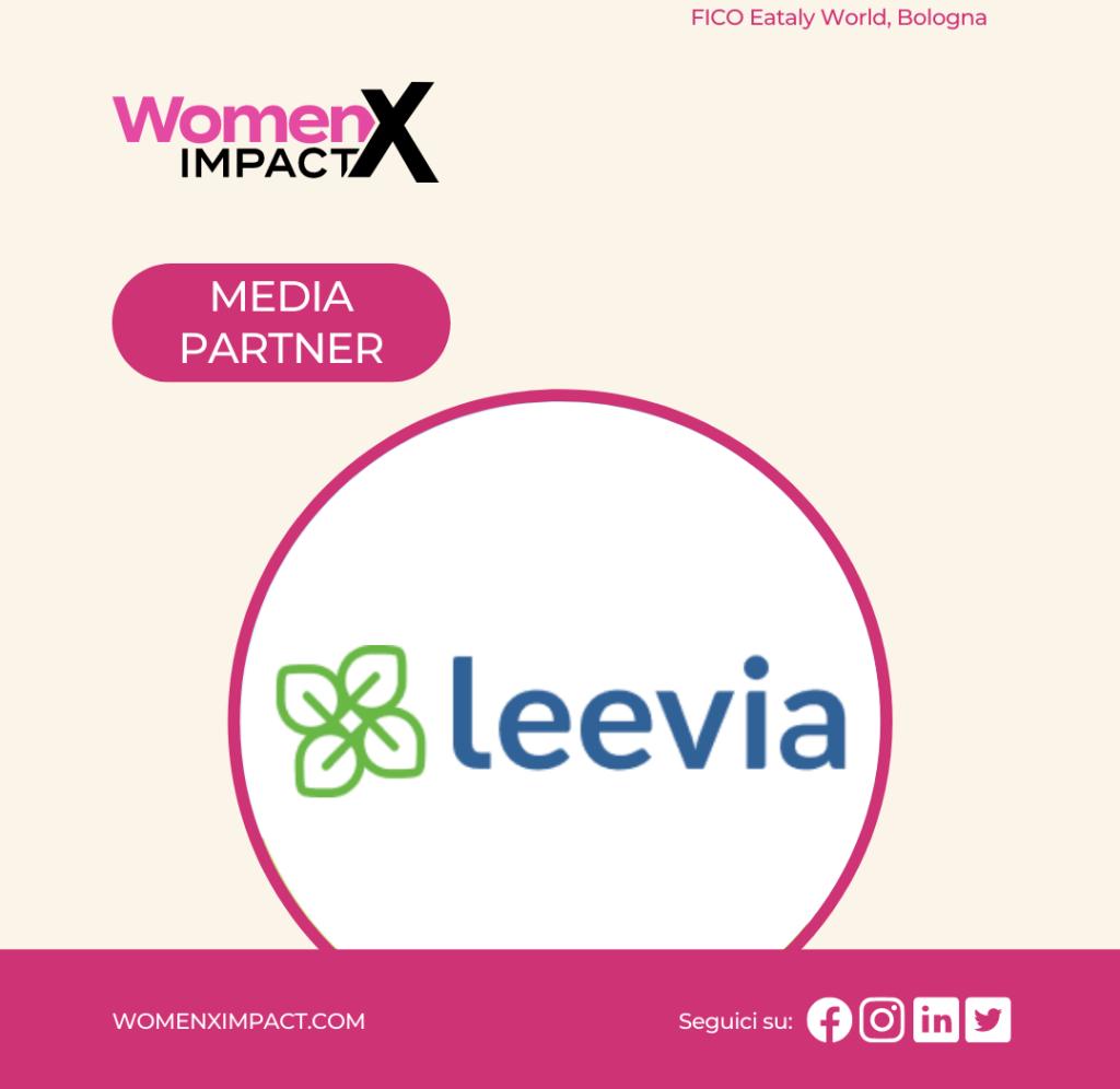 workshop leevia al womenx impact
