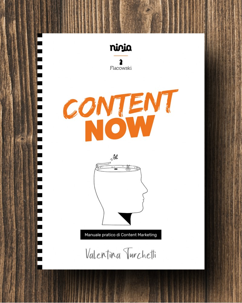 manuale di content marketing