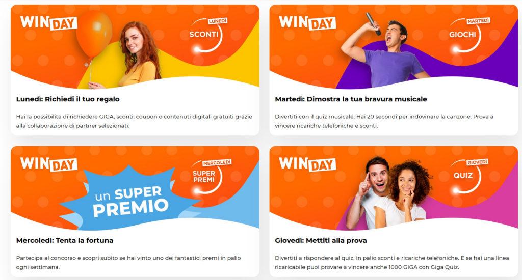 contest online windtre